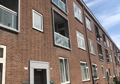 Chopinstraat 50 B in Vlaardingen 3131 DE