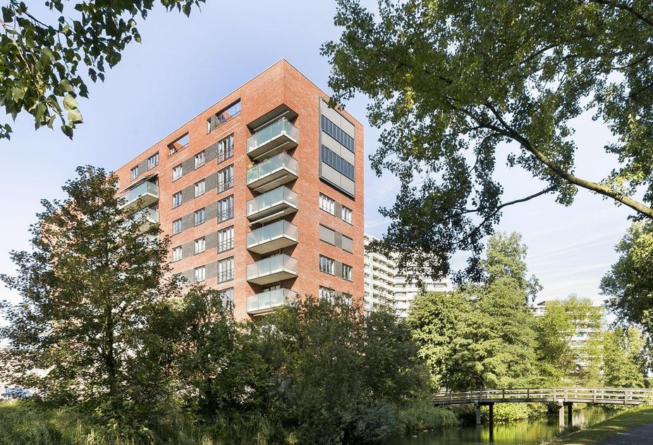 Groningensingel 945 16 in Arnhem 6835 GL