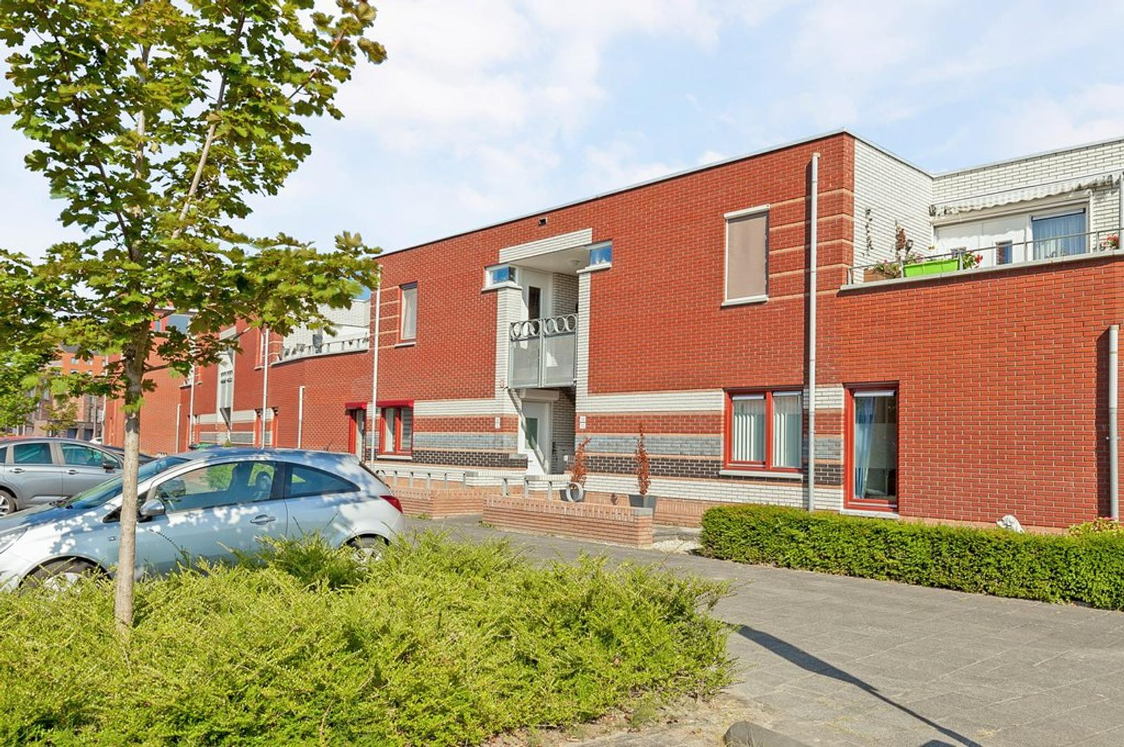 Roald Amundsenstraat 50