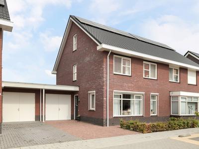 Troelstrahof 29 in Wezep 8091 WX