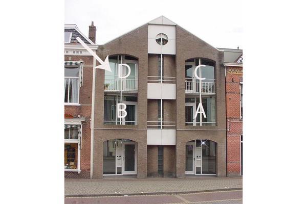 Dijkstraat 10 D in Bolsward 8701 KB