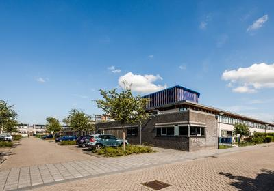 Helgolandstraat 2 in Almere 1339 ST