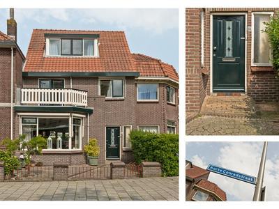 Korte Conradstraat 25 in Alphen Aan Den Rijn 2405 BJ