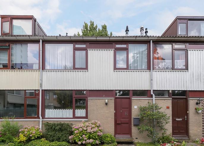 Verdiplein 11 in Delft 2625 AR