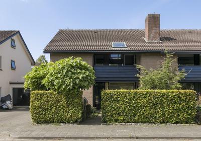 Jan Steenstraat 4 in Oisterwijk 5062 LP
