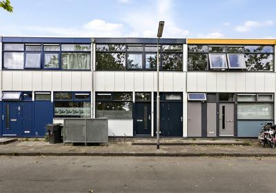 De Kei 97 in Leeuwarden 8918 AV