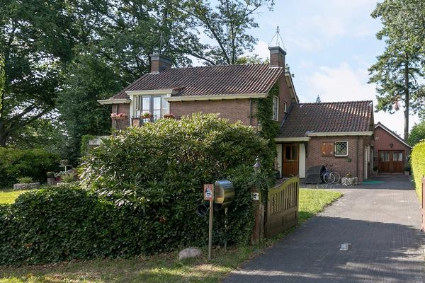 Van Heutszpark 14 in Coevorden 7741 CV