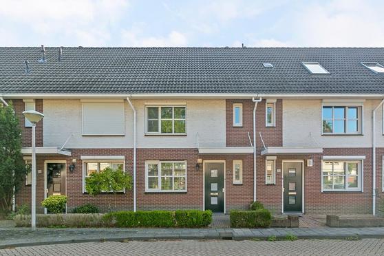 Agatha Christielaan 24 in Eindhoven 5629 MB