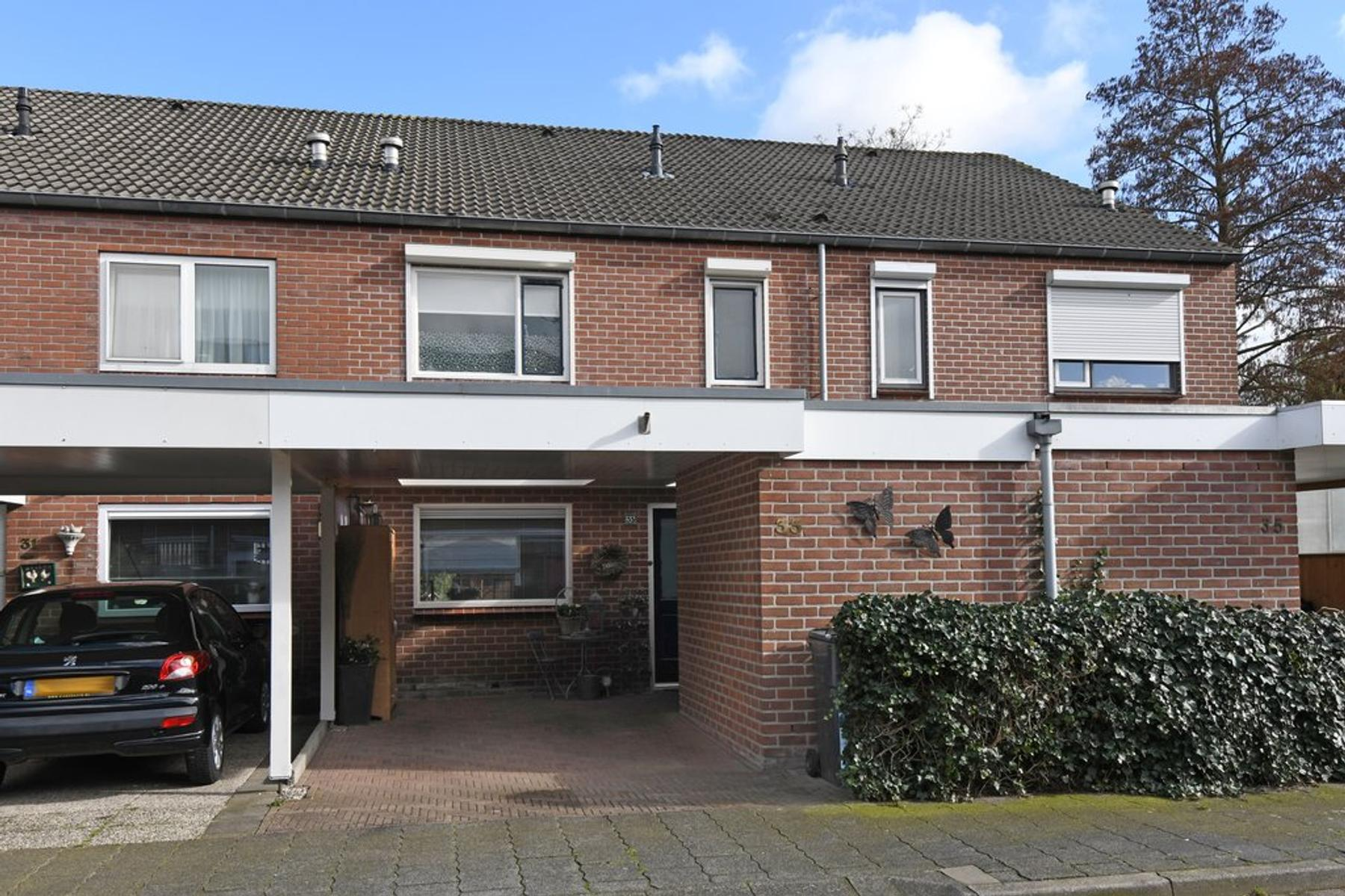 Botterstraat 33 in Elburg 8081 JT