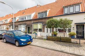 Gruttostraat 15 in Haarlem 2025 XJ