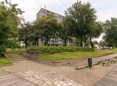 Yokohamadreef 102 in Utrecht 3564 XM