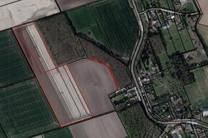 Boerenkavelweg in Koewacht 4576