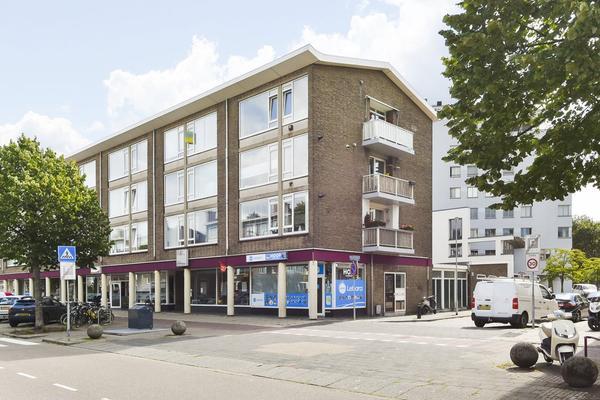 Savallelaan 80 in Voorburg 2273 JX