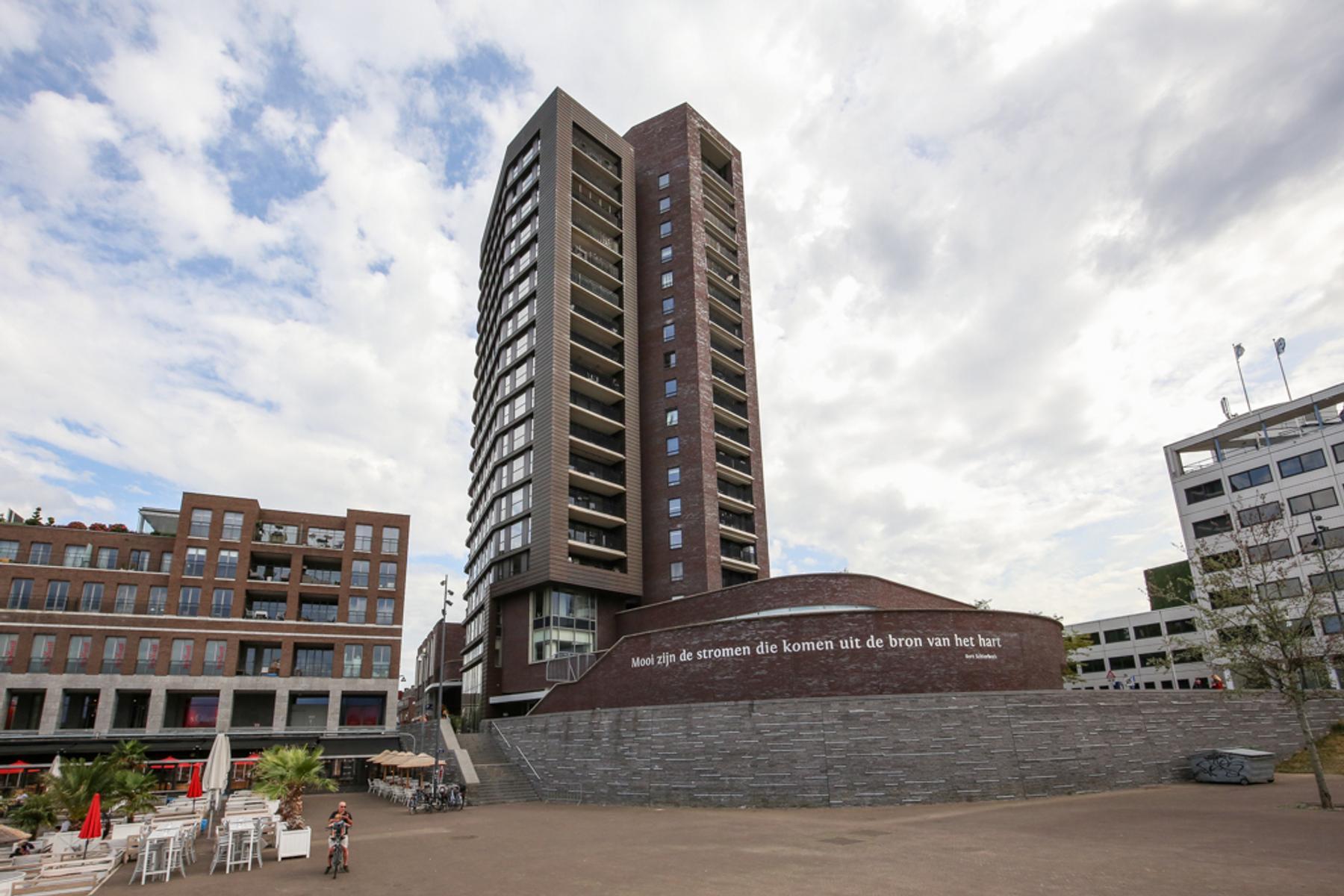 Bastion 98 in Venlo 5911 DL