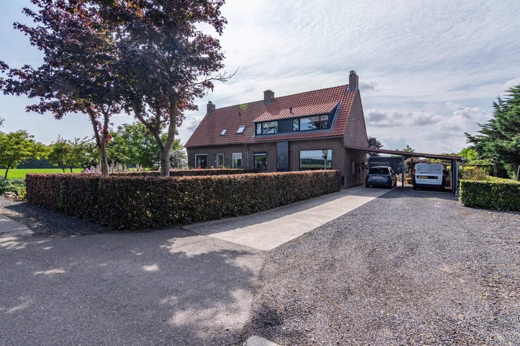 Zwartemeerweg 58 A in Kraggenburg 8317 PD