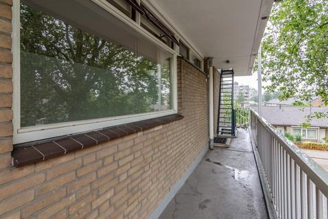 Valkhofplein 65 in Arnhem 6825 GM