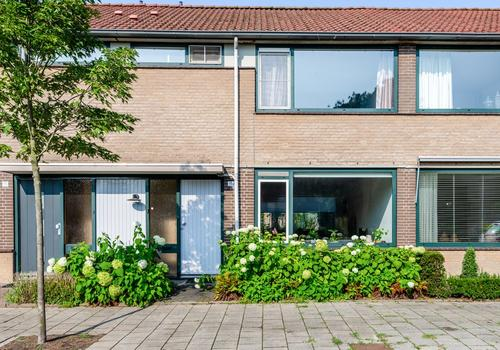 Spalaan 15 in Eindhoven 5628 ZE