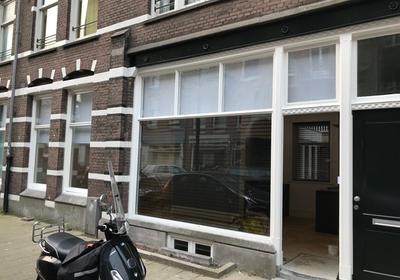 Pieter Langendijkstraat 64 Hs in Amsterdam 1054 ZC