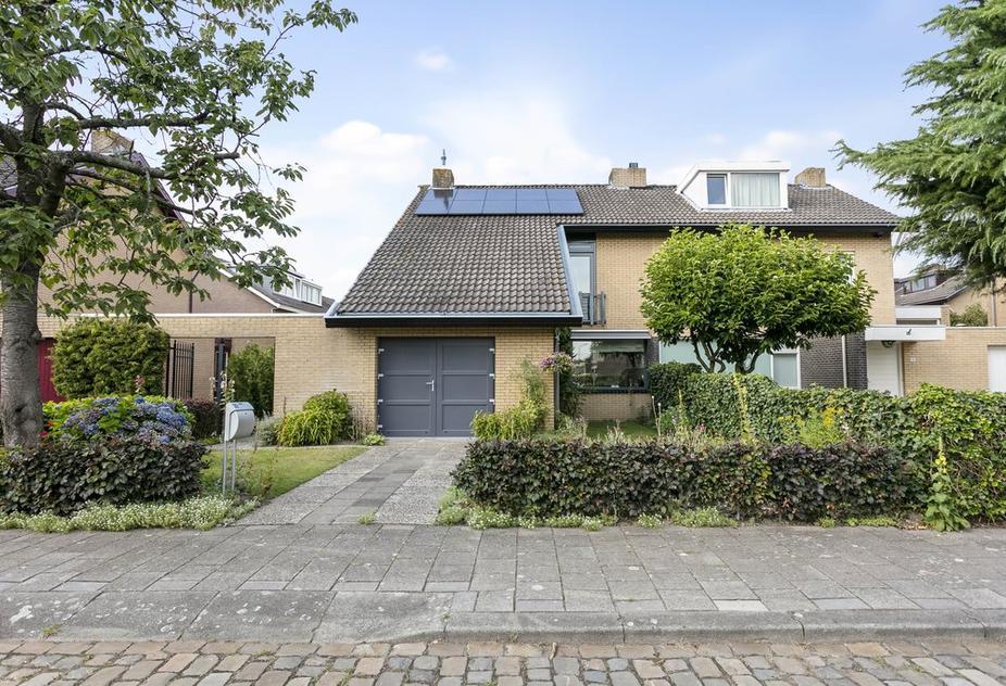 Vroente 29 in Prinsenbeek 4841 CT