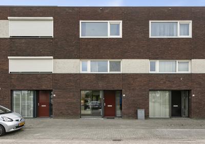 Schipluidenlaan 76 in Tilburg 5035 KK