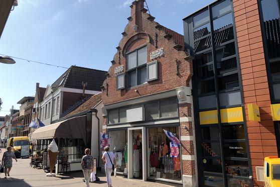 Herenstraat 41 in Naaldwijk 2671 HZ