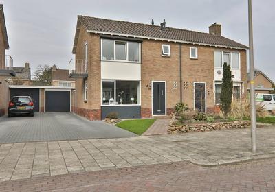 Herman Bavinckstraat 14 in Hoogeveen 7901 BT