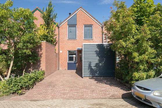 De Waring 6 in Hoogeveen 7908 LE