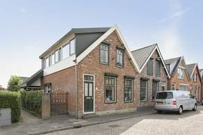 Nassaustraat 24 in Zuid-Beijerland 3284 AS