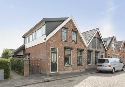 Nassaustraat 24 in Zuid-Beijerland 3284 AS