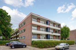 Van Der Waalsstraat 32 Ii in Wageningen 6706 JR