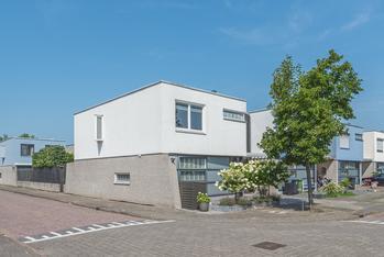 Johan De Meesterhove 12 in Nieuwegein 3438 HP