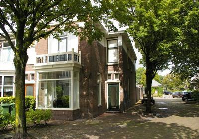 Vredeman De Vriesstraat 41 in Leeuwarden 8921 BR