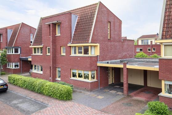 Houtwalstraat 11 in Zwolle 8043 VG