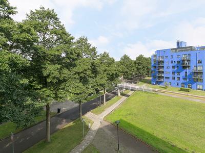 Mahoniehout 25 in Zoetermeer 2719 JG