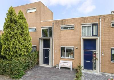 Turfdragerstraat 15 in Zwolle 8043 DE