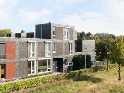 Greppelmos 31 in Zwolle 8043 KX