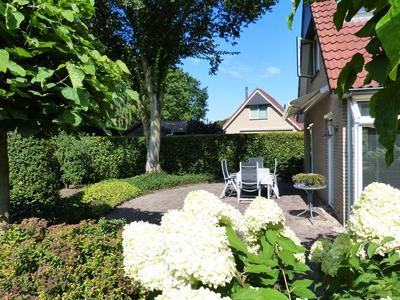 Wighenerhorst 21 in Wijchen 6603 KH