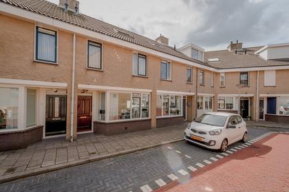 Loggerstraat 6 in Katwijk 2225 BT