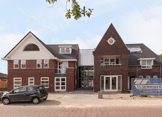 Eindhovenseweg 38 B in Steensel 5524 AR