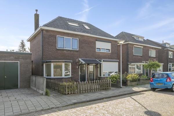 Kastanjestraat 17 in Enschede 7545 HV