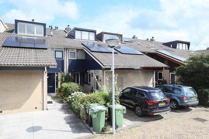 Spoorbloem 41 in Leiden 2317 LH