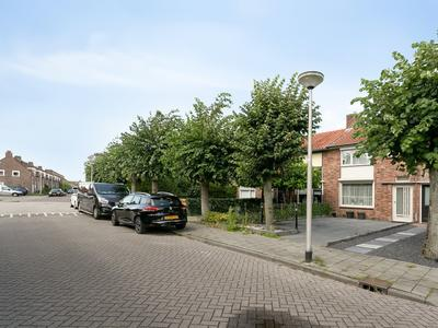 Kasteellaan 51 in Etten-Leur 4871 CX