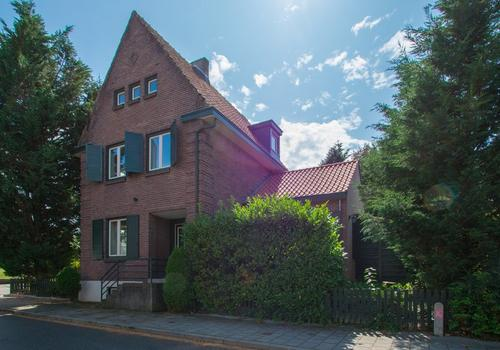 Keerweg 38 in Heerlen 6418 AD