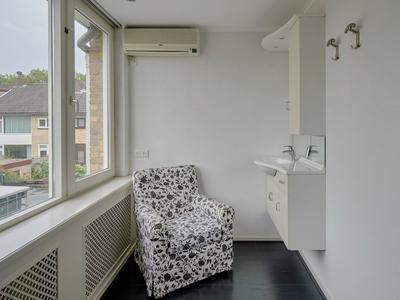 Wilgenlaan 36 in Alphen Aan Den Rijn 2404 ED