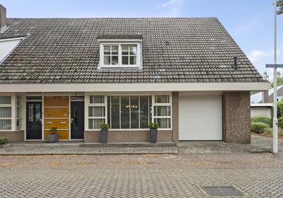 Speelheuvelstraat 46 in Someren 5711 AT