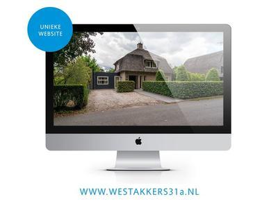 Westakkers 31 A in Berlicum 5258 SB