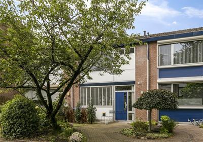 Buitenpepersdreef 273 in 'S-Hertogenbosch 5231 HD