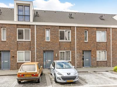 Fregatstraat 15 in Amsterdam 1034 JK