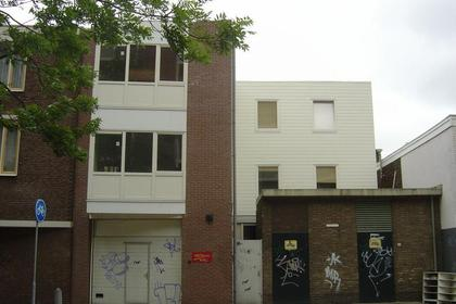 Meerstraat 14 C in Beverwijk 1941 JC