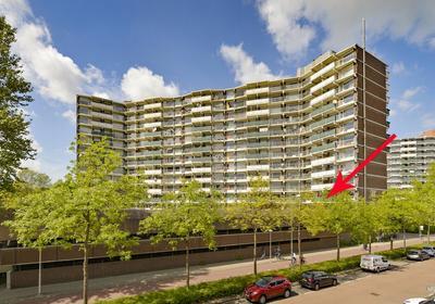 Loenermark 167 in Amsterdam 1025 SP